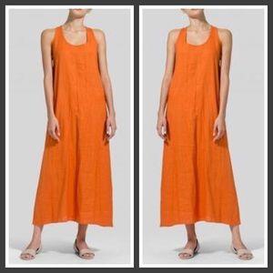 Orange 🍊 Dress